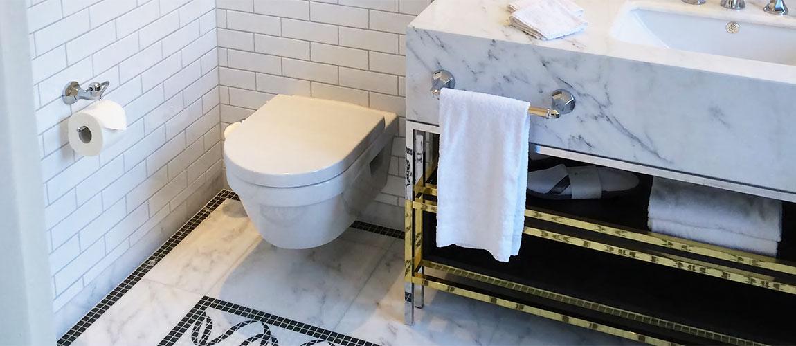 Waschtischuntergestell